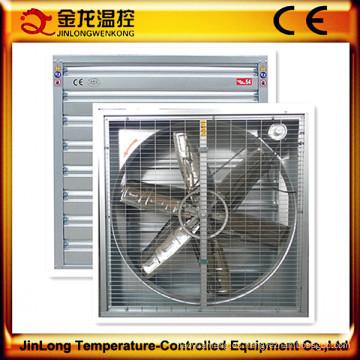 Fan Ventilador Jinlong para granja avícola / invernadero / cobertizo / casa de cerdo / casa de pato