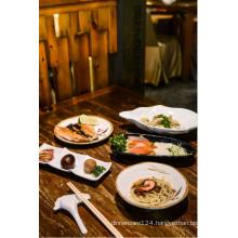 Melamine Sauce Dish/Side Dish/Melamine Dinner Plate (ATA71-04)