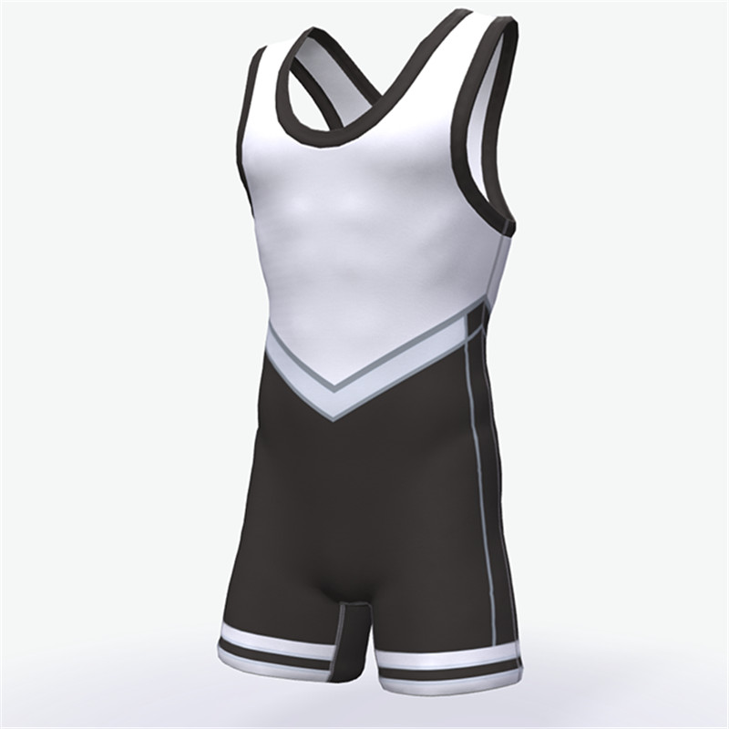 Cheap wrestling apparel youth wrestling singlets