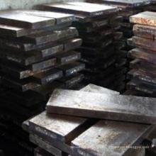 Lingotes de tântalo de alta pureza com preço de fábrica e primeira entrega