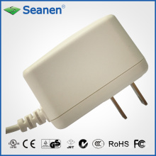 6watt/6W Power Adapter with Us Pin for Mobile Device, Set-Top-Box, Printer, ADSL, Audio & Video or Household Appliance