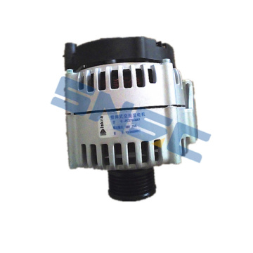 Generator Alternator Mesin Sinotruk VG1246090017