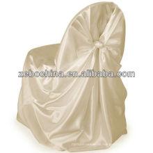 Modische Design direkt ab Werk Fabrik Großhandel benutzerdefinierte Krawatte Rücken Stuhl Abdeckungen