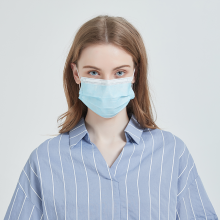 3ply Dust Mask Disposable Care Medical Face Mask