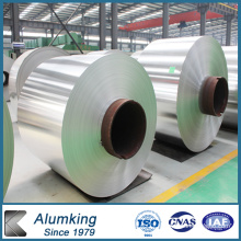 0.02mm Thickness 19600 Aluminum Foil for Indian Market