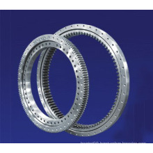 Four Point Contact Ball Slewing Ring Bearings (HSW. 35.1435)