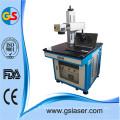 Machine de marquage au laser à fibre (GSF100W)