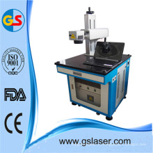 Лазерная маркировочная машина для волокна (GSF100W)