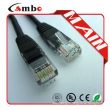 Made In China 10m cat6 utp patch cord All Lengths Colors