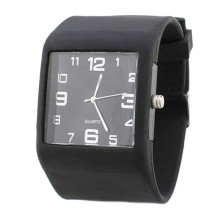 11 Colors Fashion Jelly  Quartz Watches
