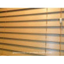 50mm Faux Wood Blind (PVC venetian blind)
