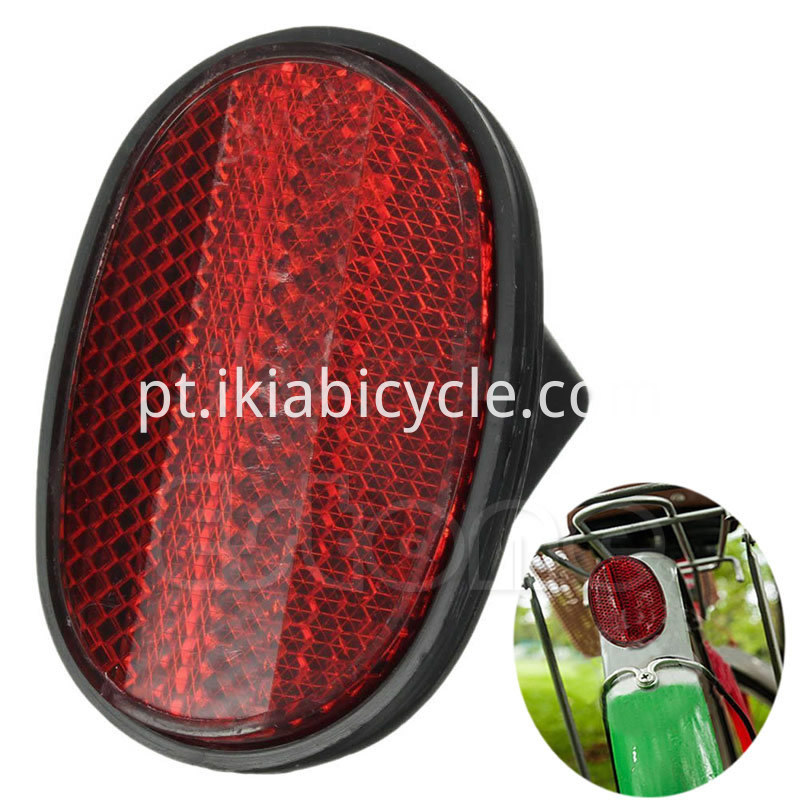 cycle reflectors