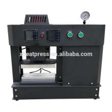 Alta Presión 20 Toneladas 3x3 Rosin Electric Heat Press
