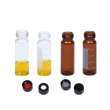 4ML Hplc Vials Neck Neck