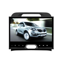 Andriod Car DVD Player for K-I-a Sportage R (HD1038)