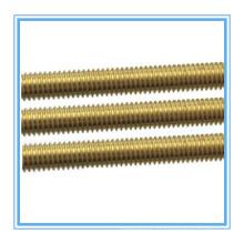 M2-M20 de espárragos con varilla de cobre