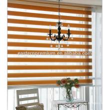 2018 Best price window Zebra shower curtain