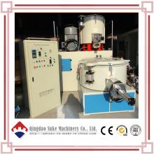 Máquina del mezclador plástico del PVC para el extrusor