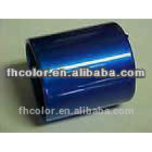 2015 polyester chrome effect powder paints
