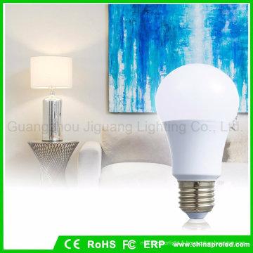 Meilleur A19 / A60 3W 5W 7W 9W 12W Économiseur d'énergie Eclairages à LED E27 E26 B22