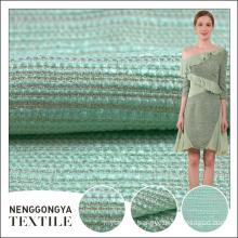 Customized High quality 100% polyester slub chenille upholstery fabric