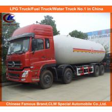 30, 000 Litros Dongfeng Gás Gás Transporte Camião-cisterna 15mt à Venda