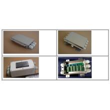 Kunststoff-Anschlussdose für Digitalwaage