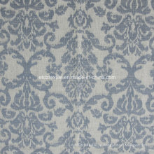 Европейский популярный узор полиэстер занавес ткани