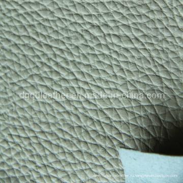 Эко-дышащий PU кожа мебель (QDL-FB0051)