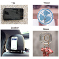 Traceless Stickers Nano Gel Pad for Car