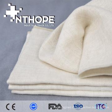 Großhandel weißes Taschentuch