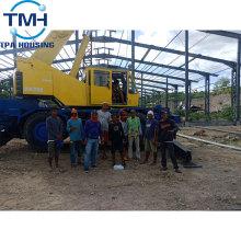 steel warehouse construction building steel frame warehouse