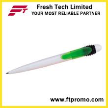 Рекламная шариковая ручка с логотипом