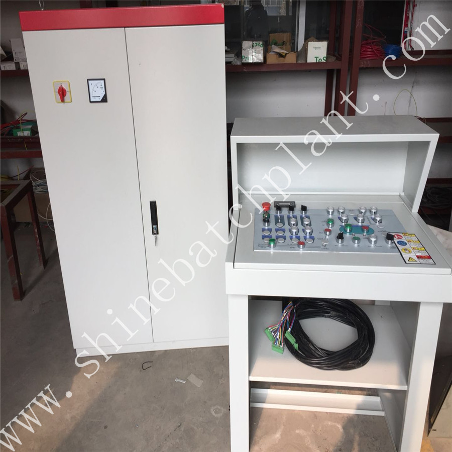 Control System Mobile Plant 01