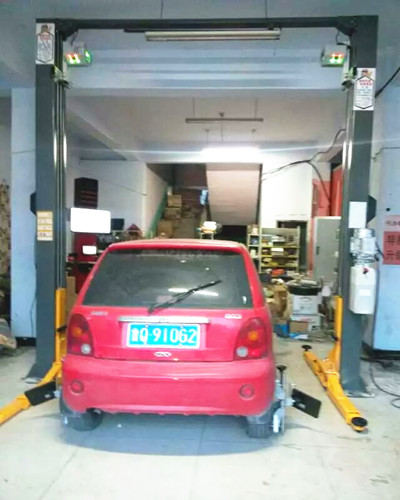 Local Wheel Alignment Partner