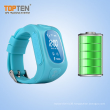 Small Kids/Old Person GPS Tracker for Personal Tracking, Sos (WT50-ER)