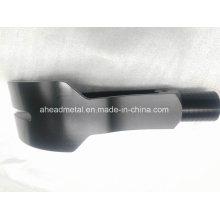 CNC de piezas con alta tolerancia