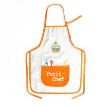 Diy customized with logo Chef Apron