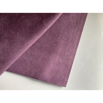 Notícias de 2019 Velvet Windows Curtains Fabric
