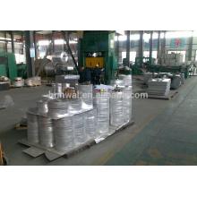 Cercle d'aluminium pour l'ustensile de cuisine