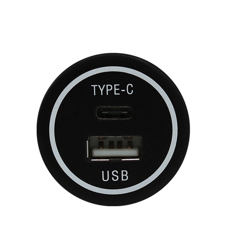USB Charge Socket