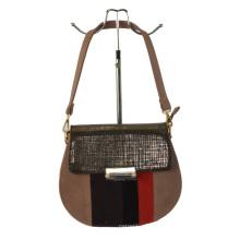 Ladies PU Shoulder Bag & Crossbody Bag with Superior Quality