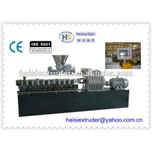 Euro-quality & Competitive-price SHJ-35 laboratory co-rotating twin-screw extruder