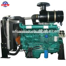 moteur turbo diesel refroidi par eau de weifang 150hp