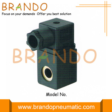 Kit Pembaikan Turbo Pulse Valve Solenoid Coil BH10