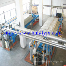 Latest Technology Cottonseed Oil Fractionation Machine