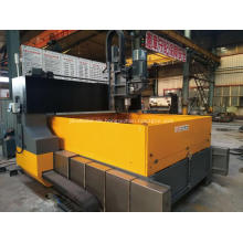 CNC-Portalplattenbohrmaschine
