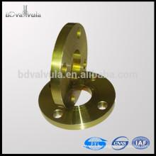 10k JIS bride standard en acier au carbone JIS bride standard