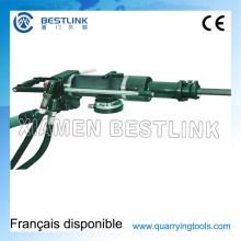 Y24 Yt28 Portable Air Leg Pneumatic Rock Drilling Machine