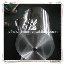 Isolation électronique de haute qualité ou rouleaux de feuilles d'aluminium électriquement conducteurs